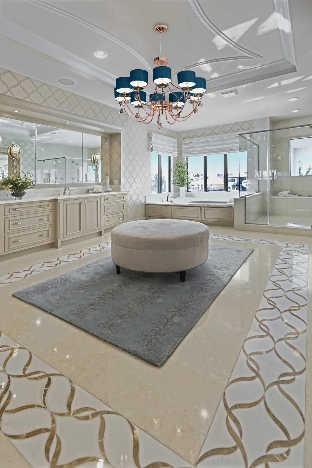 TRESOR BATHROOM